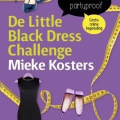 De little black dress challenge – Mieke Kosters