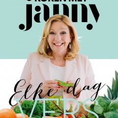 Koken met Janny – Janny van der Heijden