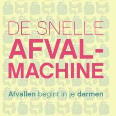 De snelle afvalmachine – Raphael Kellman