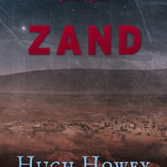Zand – Hugh Howey