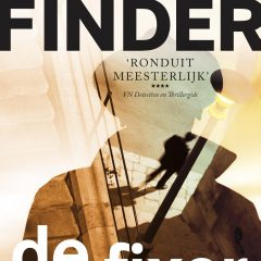 De fixer – Joseph Finder