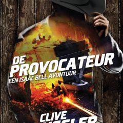 De provocateur – Clive Cussler