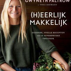 (H)eerlijk makkelijk – Gwyneth Paltrow
