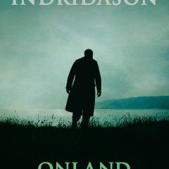 Onland – Arnaldur Indridason