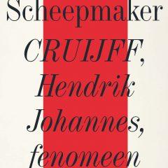 Cruijff – Nico Scheepmaker