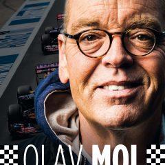 Een leven met Formule 1 – Olav Mol