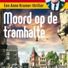 Moord op de tramhalte – Joop van Riessen