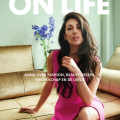 On life – Anna Nooshin