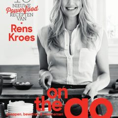 On the go – Rens Kroes