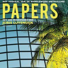 Panama Papers – Bastian Obermayer en Frederik Obermaier