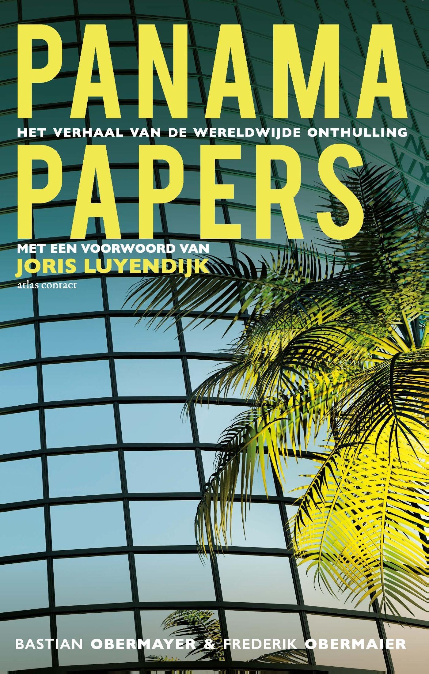 Panama Papers - boekrecensie