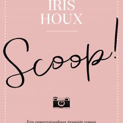 Scoop! – Iris Houx