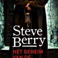 Het geheim van de kathedraal – Steve Berry