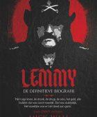 Lemmy – Mick Wall