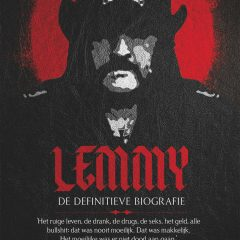 Lemmy – Mick Wall