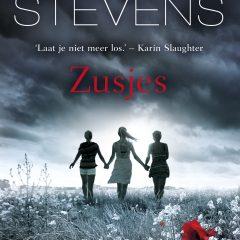 Zusjes – Chevy Stevens