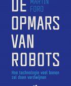 De opmars van robots – Martin Ford