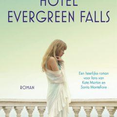 Hotel Evergreen Falls – Kimberley Freeman