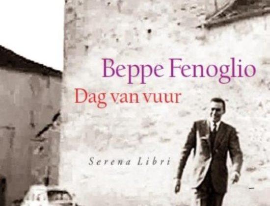 Dag van vuur – Beppe Fenoglio