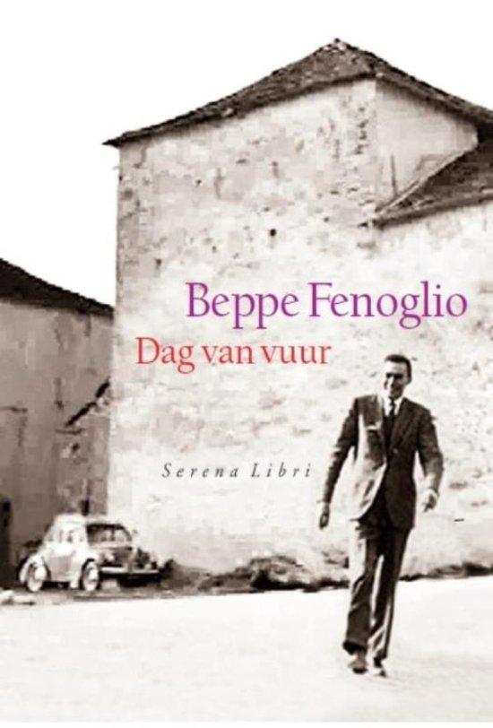 Dag van vuur - boekenflits.nl